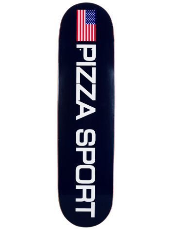 "Pizza Skateboards Sport 8.125"" Deck"
