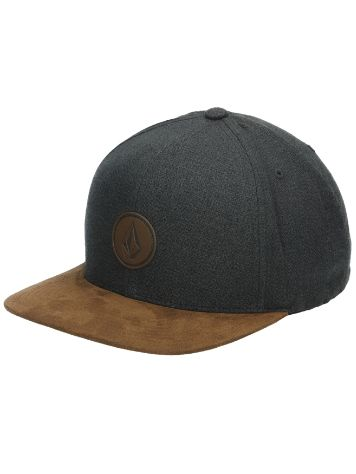 Volcom Quarter Fabric Gorra