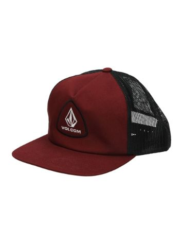 Volcom Straight Frwd Cheese Cap
