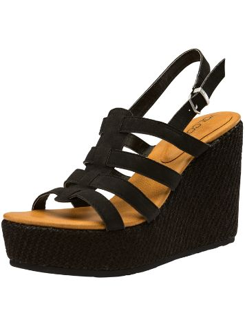 Volcom High Society Sandalen Frauen