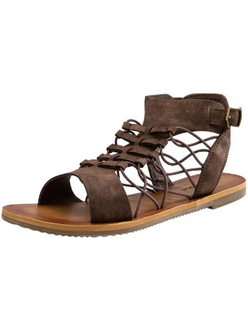Volcom Caged Bird Sandalen Frauen