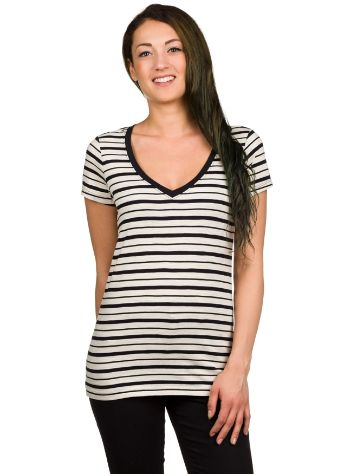 Zine Beta Stripe T-Shirt