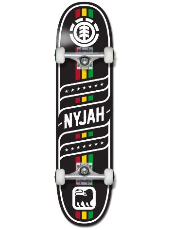 "Element Nyjah Sonic 7.7"" Complete"