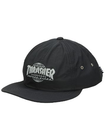 HUF Thrasher TDS 6 Panel Gorra