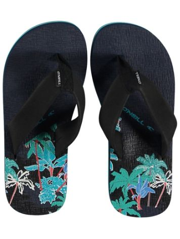 O'Neill Imprint Pattern Sandals Boys