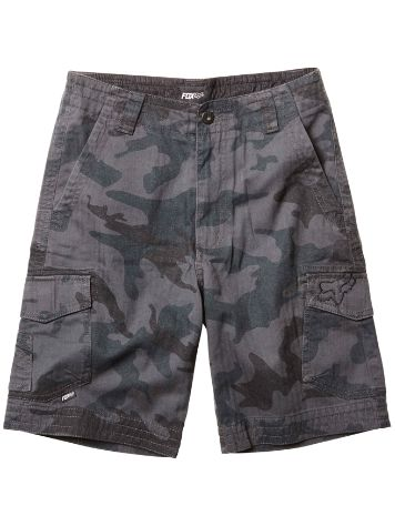 Fox Slambozo Camo Cargo Shorts Boys