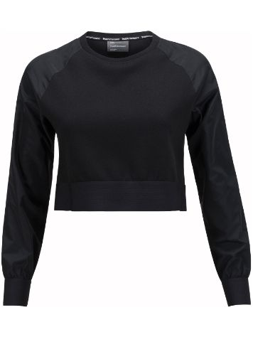 Peak Performance Tech Crew Sweater