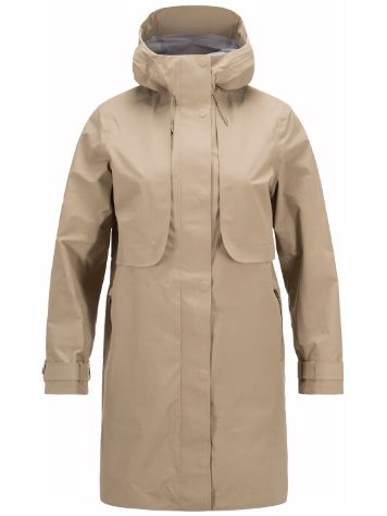 Peak Performance Mist Coat
