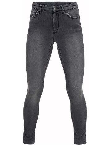 Peak Performance Awa Grey Jeans