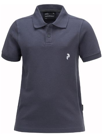 Peak Performance Polo Boys