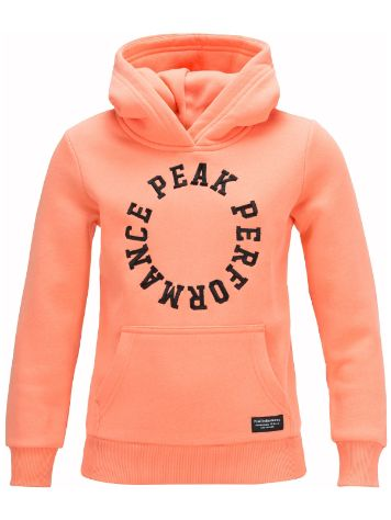 Peak Performance Sweat Kapuzenpullover Jungen