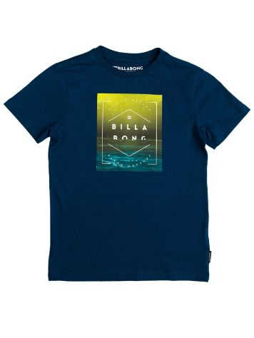 Billabong Keeper T-Shirt jongens