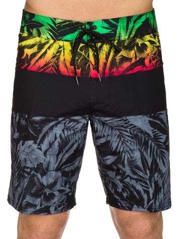 Billabong Tribong X Pipe Maste Boardshorts