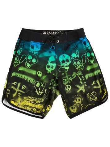 Billabong Bad Billies Og 15 Boardshorts Boys