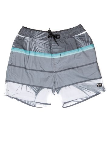 Billabong Spinner Layback Boardshorts Boys