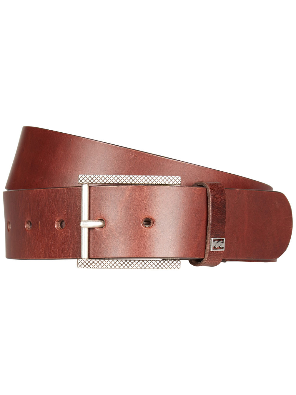 Eternal Leather Belt