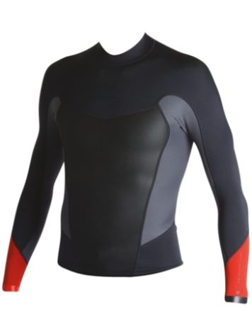 Billabong Absolute Comp 2mm Lycra LS