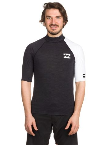 Billabong Contrast Rash Guard