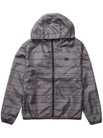 Billabong Transport Windbreaker Jungen
