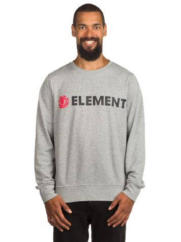 Element Horizontal Crew Sweater