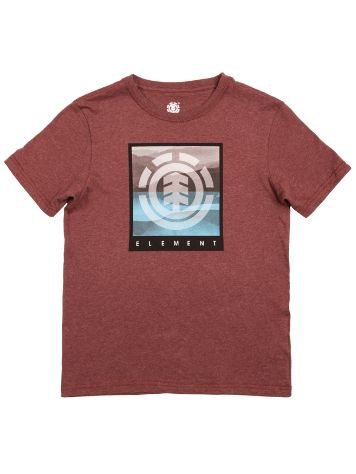 Element Rolling T-Shirt Boys