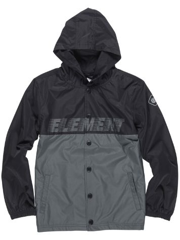 Element Hooded Coach TW Jacket Boys