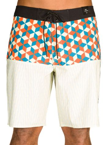 RVCA Barry Trunk Boardshorts