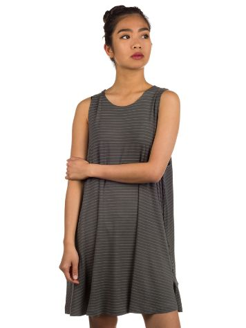 RVCA Sucker Punch Stripe Kleid