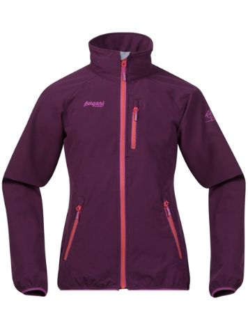 Bergans Kjerag Jacket Girls