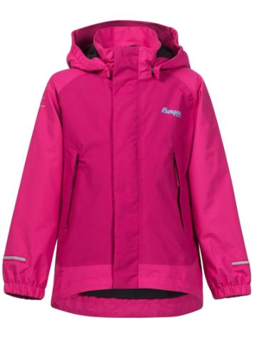 Bergans Knatten Jacket Girls