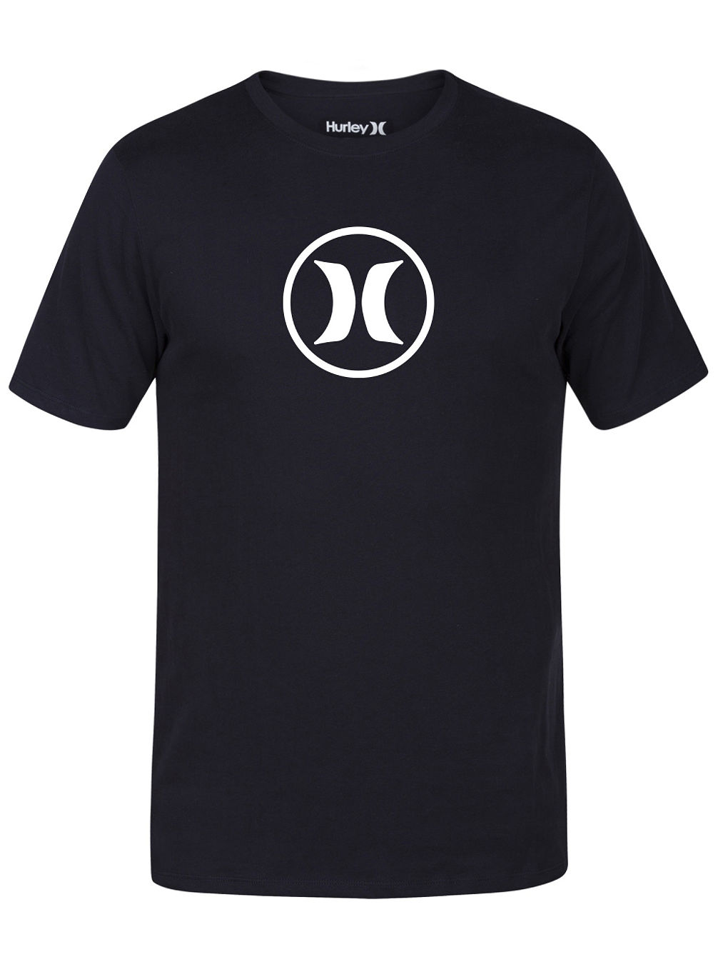 Circle Icon Dri T-Shirt