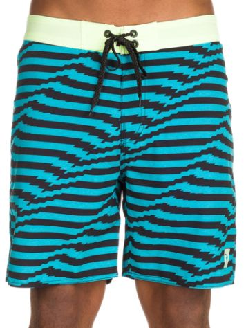 "Rip Curl Mirage Distort 18"" Boardshorts"