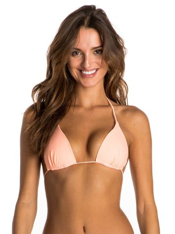 Rip Curl Sun And Surf Moulded Triangle Bikini Top