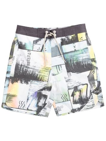 "Rip Curl T2T Washout 17"" S/E Boardshorts Boys"