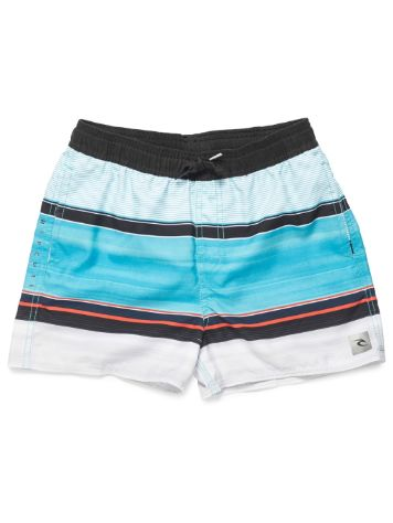 "Rip Curl Aggrorider Volley 13"" Boardshorts Boys"