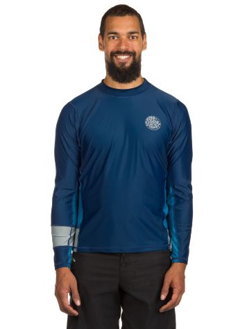 Rip Curl Aggrolite Relaxed Lycra L/S