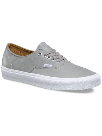 Vans Premium Leather Authentic Decon Sneakers
