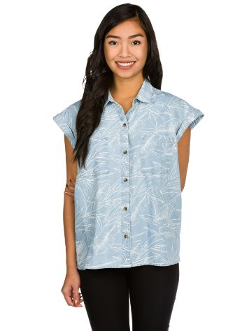 Vans Sundazed Denim Camisa