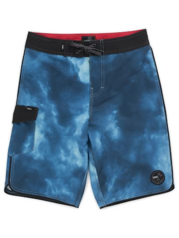 Vans Mixed Scallop Boardshorts Boys