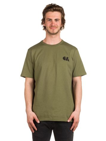 Carhartt WIP Military Training T-Shirt