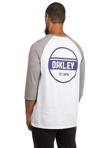 Oakley 50/50-Dbl Rounds Camiseta