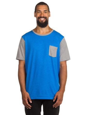 Oakley 50/50 Solid Pocket Camiseta
