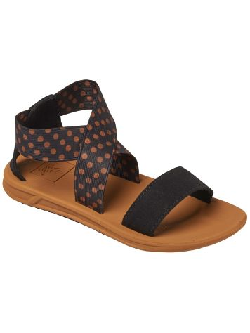 Reef Little Rover HI Sandals Girls