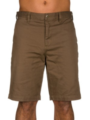 DC Worker Straight 20.5 Shorts taupe Gr. 31