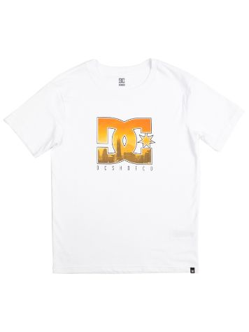 DC Big City T-Shirt jongens