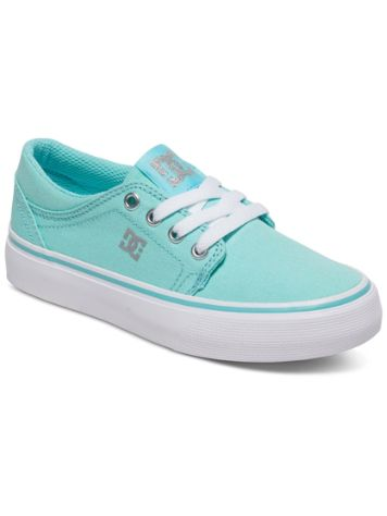 DC Trase TX Sneakers Girls