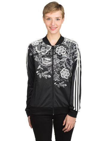 adidas Originals Florido SST TT Trainingsjacke