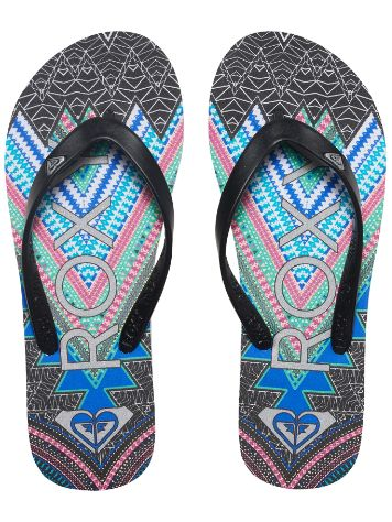 Roxy Tahiti V Sandals Women