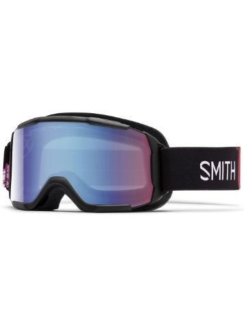 Smith Daredevil black Goggle