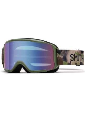 Smith Daredevil haze Goggle
